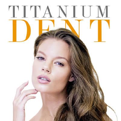 TitaniumDent